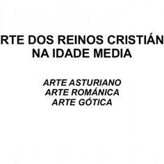 ARTE DOS REINOS CRISTIÁNS NA IDADE MEDIA ARTE ASTURIANO ARTE ROMÁNICA ARTE GÓTICA   ARTE ASTURIANO SANTA MARÍA DO NARANCO   ARTE ROMÁNICA CATEDRAL DE SA. http://slidehot.com/resources/arte-nos-reinos-cristians-na-idade-media.43074/