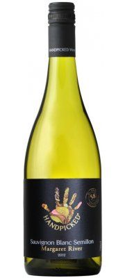 Handpicked Semillon Sauvignon Blanc on Tasting in store Friday  Feb 21