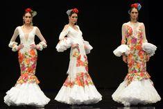 Entre cirios y volantes - Página 7 de 137 - Blog de moda flamenca donde podrás encontrar las crónicas de los desfiles, editoriales y todas las tendencias para vestir de flamenca.