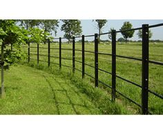 Gramm Barriers Traditional estate fencing, is ideal for use as a continuous boundary fence in parkland, paddock, deer parks, estates or estate grounds. Ral Colours, Fencing, Park, Fences, Parks