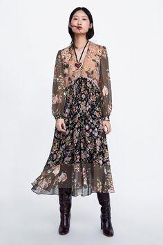 293 Meilleures Images Du Tableau Zara 2018 En 2019 Pockets Woman