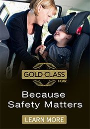 The Gold Class recognition is the highest role-relevant training achievement recognized by the collision repair industry. It is estimated that only of repair shops currently meet the rigorous Gold Class standard. Auto Collision Repair, Auto Body Repair, Gold Class, Educational Programs, Car Painting, The Body Shop, Did You Know, Knowing You, Student