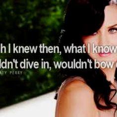 Wide awake Katy perry Wide Awake, Katy Perry, Beautiful People, Tv Shows, Lyrics, Learning, Music, Books, Movies