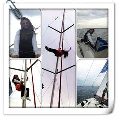 Sailing 12 months