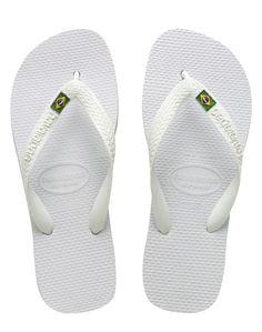 df2730b93285c8 Favorite flips flops Brazilian Style! Havaianas Brasil