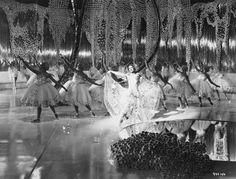 """8th Academy Awards - March 5, 1936. Nominated for the Academy Award for Best Picture - """"Broadway Melody of 1936"""", directed by Roy Del Ruth (1895-1961). Pictured : Eleanor Powell (1912-1982)"""