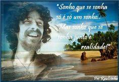 #RaulSeixas 28 de junio de 1945 http://www.musica-brasilera.com/raul-seixas/