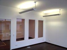 Innenfenster trockenbau  Windfang | Home - Anbau | Pinterest | Windfang, Flure und Glastüren