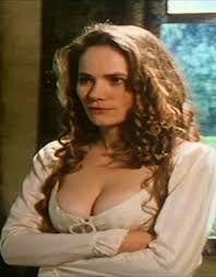 Nackt  Abigail Cruttenden Abigail Cruttenden