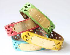 Personalized & custom jewelry