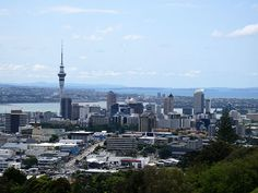 auckland new zealand - Bing Images