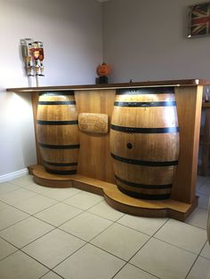 """out our internet site for more info on """"bar furniture for sale"""". - Whiskey barrel ideas -Check out our internet site for more info on """"bar furniture for sale"""". Whiskey Barrel Table, Whiskey Barrel Furniture, Wine Barrels, Bourbon Barrel, Coffee Table Kitchen, Rustic Coffee Tables, Rustic Table, Diy Home Bar, Bars For Home"""