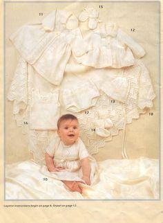 Baby Bonanza: Patons 700 Layettes You ll Love. Baby Cardigan Knitting Pattern Free, Baby Hats Knitting, Knitting Books, Knitting For Kids, Baby Knitting Patterns, Knitting Sweaters, Knitting Ideas, Knitting Stitches, Knitting Projects