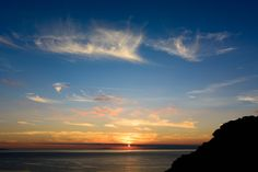 Cape Sounio Cape, Clouds, Celestial, Sunset, Photography, Outdoor, Mantle, Outdoors, Cabo