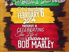 Bob Marley Day Celebration in Jamaica
