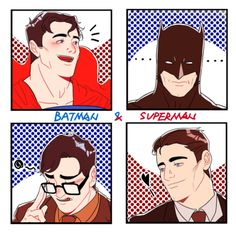 "Read SUPERBAT 52 from the story 🖤 imágenes ""SUPERBAT"" 🖤 by Patyneko (Ana Patricia) with reads. Superman X Batman, Superman Family, Dc Memes, Marvel Memes, Marvel Dc Comics, Superbat, Manx, Comics Universe, Batwoman"