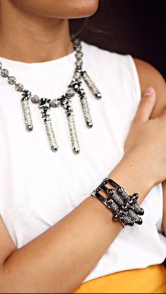 Eshvi Jewellery  #street#fashion#trend  Check online www.eshvi.co.uk