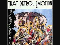 THAT PETROL EMOTION - Every Little Bit - 1988 - YouTube