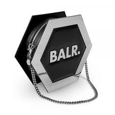 Hexagon Bag - BALR.