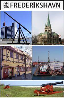 Frederikshavn - Wikipedia, the free encyclopedia