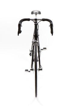 Joachim Baan's custom bike