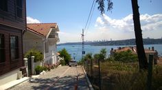 Yalıköy, Beykoz, Istanbul