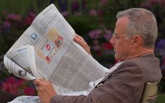 Newspapers are no longer the most convenient way to get updated.