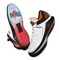 9e83c77d49d Gatorade x Air Jordan