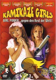 Kamikaze Girls MC ONE http://www.amazon.de/dp/B000E9X6QM/ref=cm_sw_r_pi_dp_fUP.vb00AMNBA