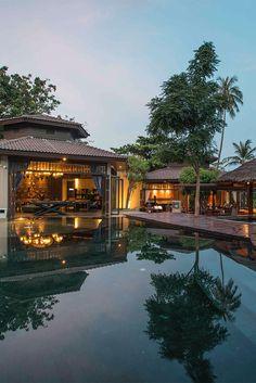 Boutique Hotel Koh Samui, Thailand, Akaryn Samui.