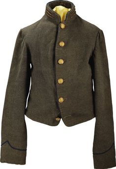 John Zakrzewski Uniform Research   American Civil War Forums