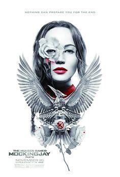 Katniss Everdeen #TheMockingjay #HungerGames