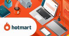 Venda produtos digitais com simplicidade e segurança. A Hotmart é a plataforma mais abrangente para aqueles que desejam criar um negócio digital.