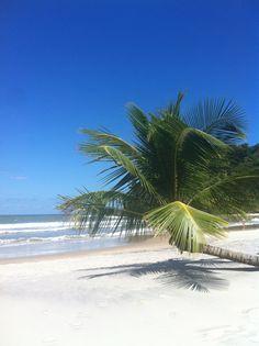 Prainha, Itacaré, Bahia-Brasil