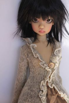 JpopDolls.net ™::Dolls::Kaye Wiggs Dolls::Laycee::Sunkissed Laycee on new SD body (PREORDER)