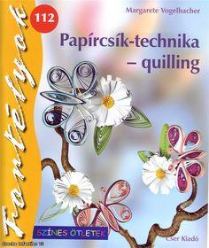 Papircsik Technika Quilling. Diskussion über Liveinternet - Russisch Service Online-Tagebücher