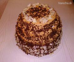 Torta XXL (fotorecept)