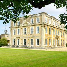 Venues Beyond Beautiful; Hinwick House, Bedfordshire