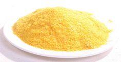 Farina di mais: 10 ricette al di la' della polenta