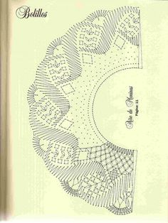 Bobbin Lace Patterns, Lacemaking, Tatting, Free Pattern, Vintage World Maps, Crafts, Macrame, Album, Videos