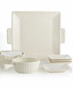 Mikasa Dinnerware, Italian Countryside New Collection