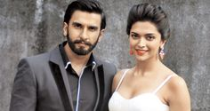 Ranveer Singh and Deepika Padukone: Ranveer is undoubtedly the boldest dresser in bollywood. He does not follow any trend but makes his own. His moustache, tight suits and his bald look towards the end of the year created a lot of buzz in the fashion industry. Deepika has already made her mark in the fashion and film industry. She has the bod, the style and the confidence. So naturally when the both of them came together, we couldn't keep our eyes off them!