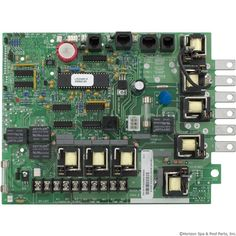 Balboa  Serial Standard, 54175-03 PCB