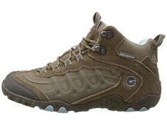 Sturdy Boots