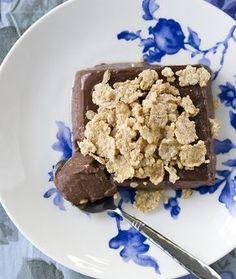 Δεν θα χαλάσουμε την δίαιτα με αυτή την κρέμα κατσαρόλας. Έχει πολύ λίγες θερμίδες και λιπαρά και είναι απίστευτα εύκολη.