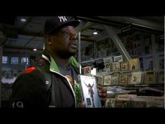 Phonte (Foreign Exchange/Little Brother) - What's In My Bag?