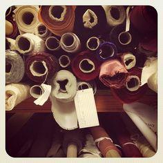 fabrics workshop www.etiennejeanson.com