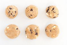 S'mores Cookie Dough! | Sprinkles for Breakfast