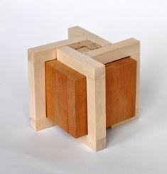 casse-tete - Box Packing - William Hu