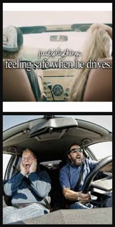 Just girly things parody
